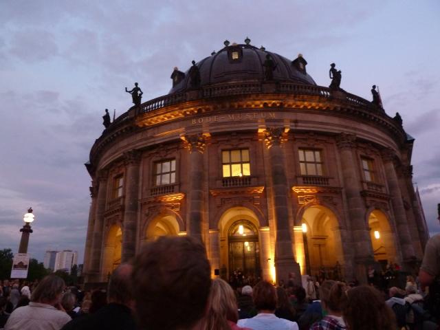 Bode Museum - Berlin